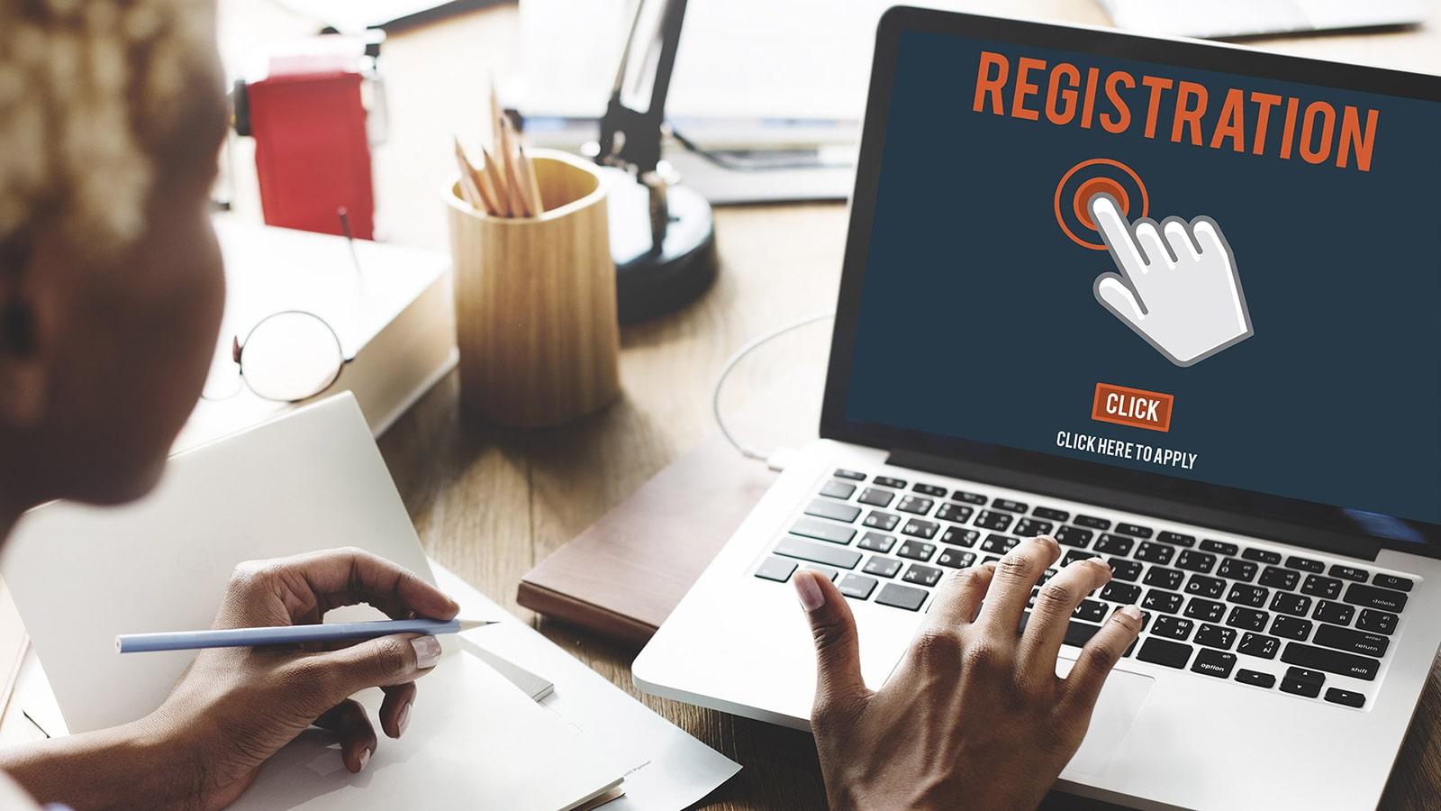 registrierungsportal und event app für eine incentivereise
