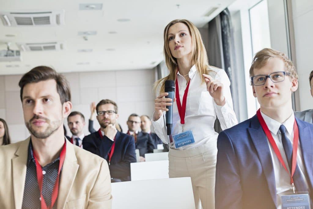 planning, implementation & evaluation of standardized sales seminars in B2B
